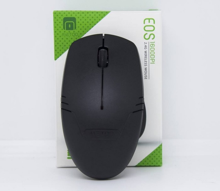 Mouse Metoo0