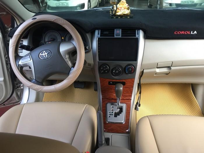 Ô Tô Toyota cũ