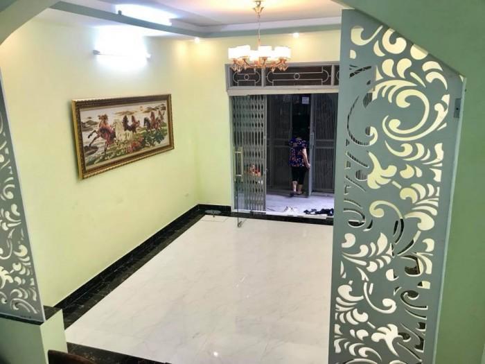 Bán nhà đẹp ngay phố Thái Hà, nội thất nhập khẩu Châu Âu