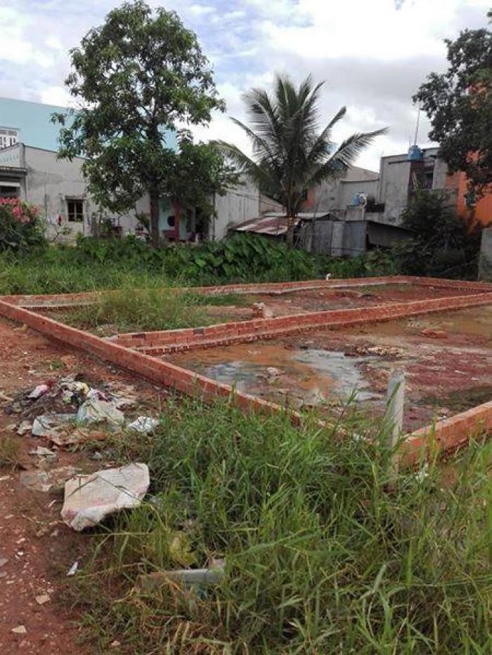 Lô Đất Nền 56m2 Ngay Chợ Vĩnh Lộc Đối Diện Ủy Ban Vĩnh Lộc