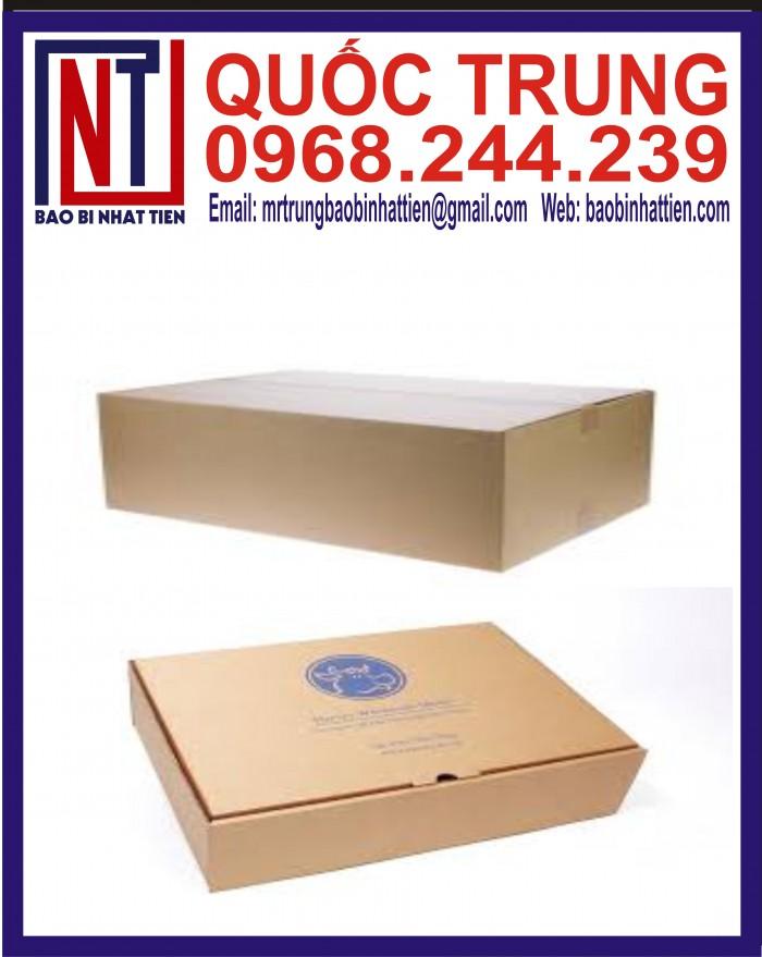 Thùng carton 3 lớp giá rẻ13