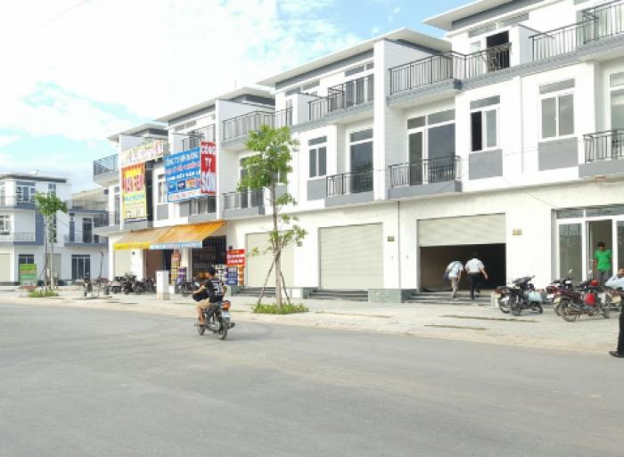 Bán Nhà giá rẽ, MT Nguyễn Văn Bứa, Hóc Môn, DT 8x20m
