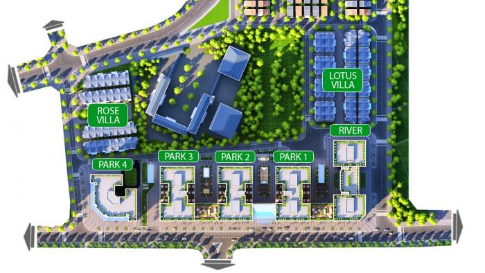 Từ 300 triệu sở hữu ngay căn hộ chung cư 69m2 tại Hà Nội