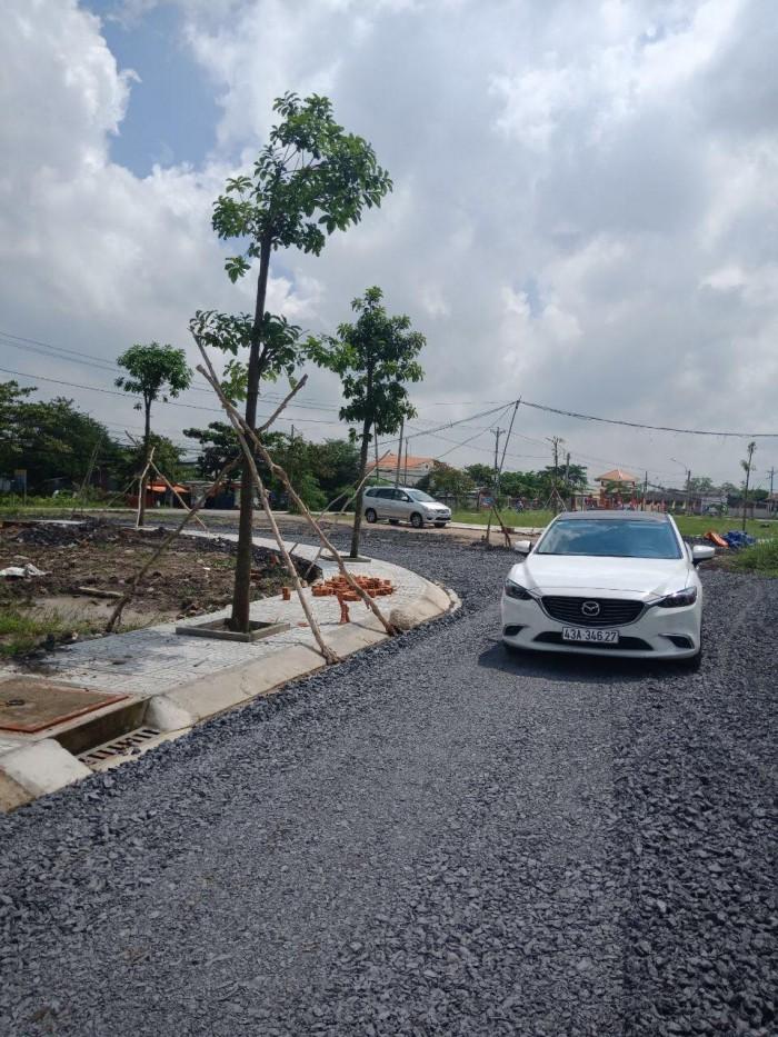 Trị Yên RiverSide đón đầu hạ tầng thị trường Nam Sài Gòn viên Kim Cương giữa lòng đô thị