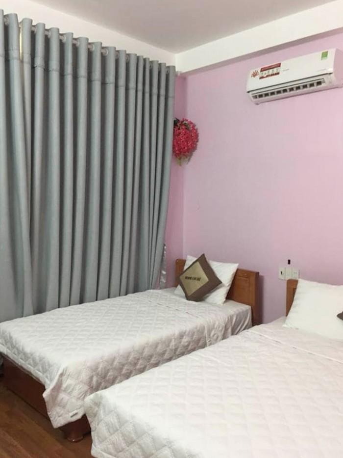 Cho thuê khách sạn Nguyễn Thị Minh Khai Nha Trang