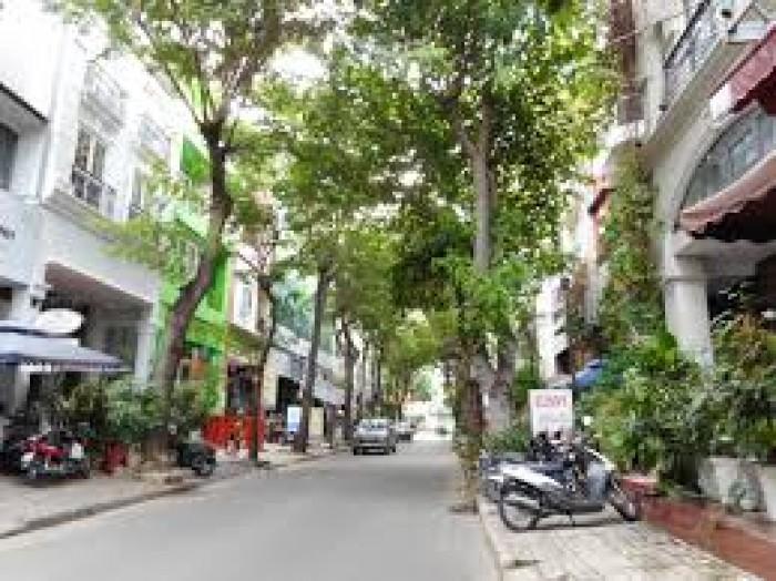 Cần bán gấp nhà phố Hưng Phước ,Phú Mỹ Hưng,Quận 7