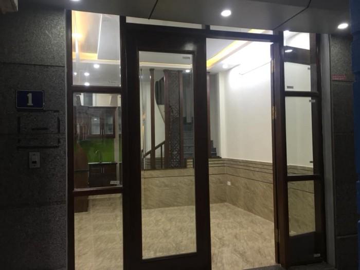 Bán nhà đường Kim Giang - Nguyễn Xiển, Thanh xuân, ô tô cách nhà 5m, 4 tầng nhỉnh 2 tỷ.