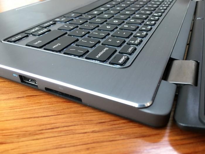 Dell inspiron 7353 Core i5 6200u Ram 8 SSD Cảm Ứng11