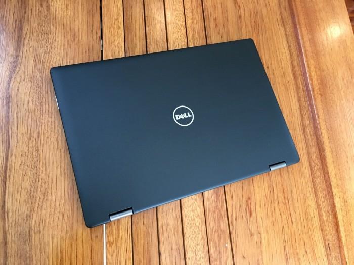Dell inspiron 7353 Core i5 6200u Ram 8 SSD Cảm Ứng6