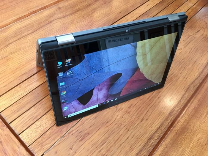 Dell inspiron 7353 Core i5 6200u Ram 8 SSD Cảm Ứng4