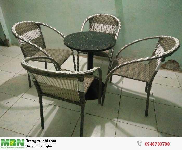 Xưởng bàn ghế0