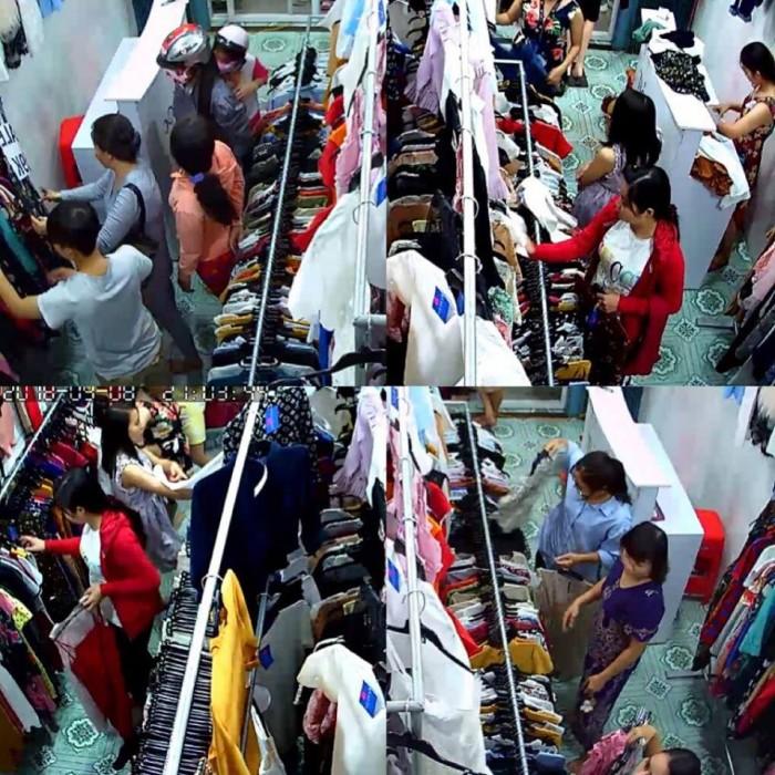 Sang Shop quần áo nữ