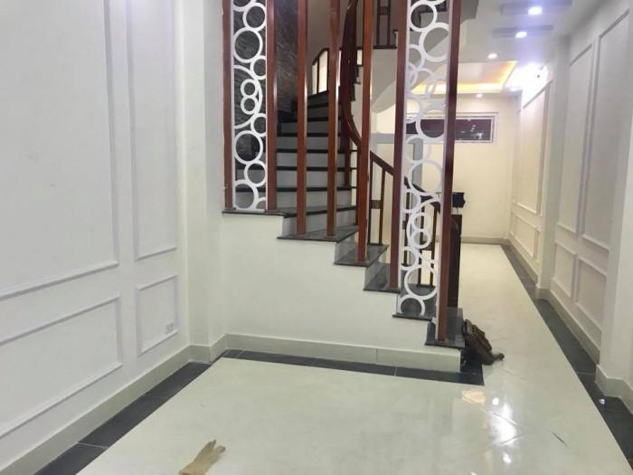 Bán gấp nhà riêng, SĐCC phố Minh Khai, Gốc Đề, Mai Động, Hai Bà Trưng. 47m 5 tầng