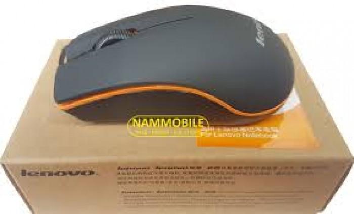 Chuột quang Lenovo MiNi Model M20, dây cắm USB3