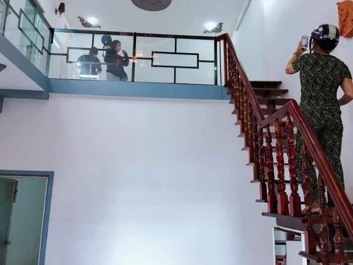 Bán nhà xuất ngoại MT Phan Tây Hồ - Phan Đăng Lưu Phú Nhuận dt sàn 80m2, 4T