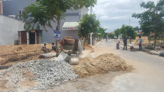 Còn 1 lô đất đường 10.5m thuộc khu phố Chợ Điện Thắng Trung