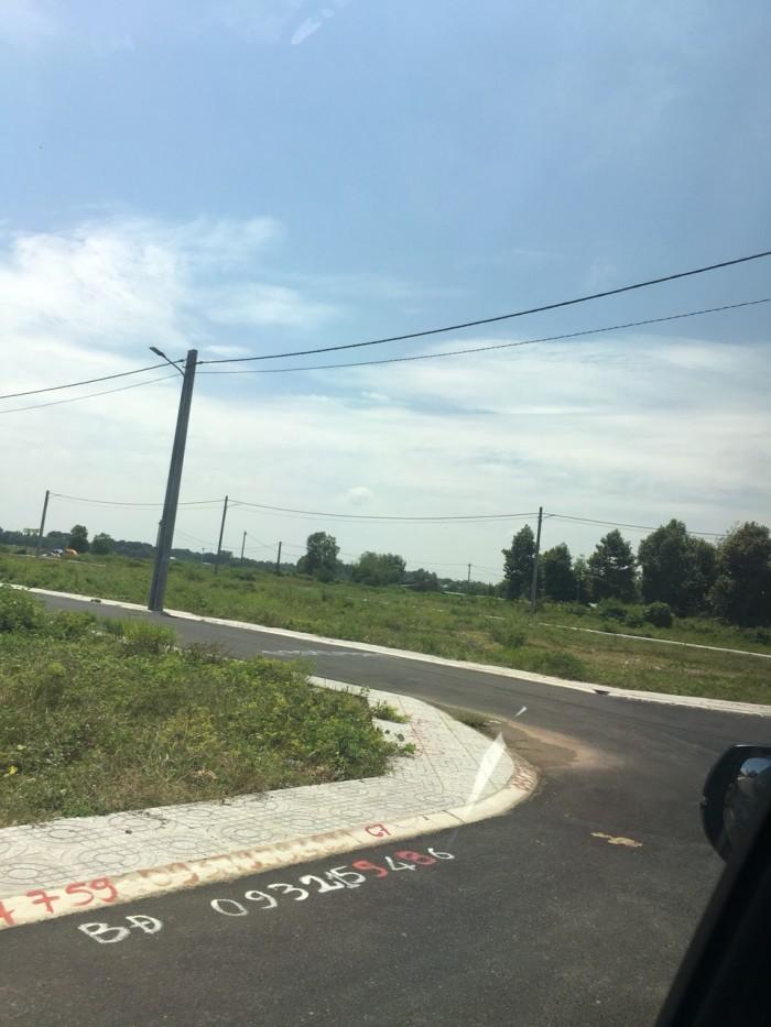Cần bán gấp lô đất đường kha vạn cân long tâm TP Bà Rịa Vũng Tàu