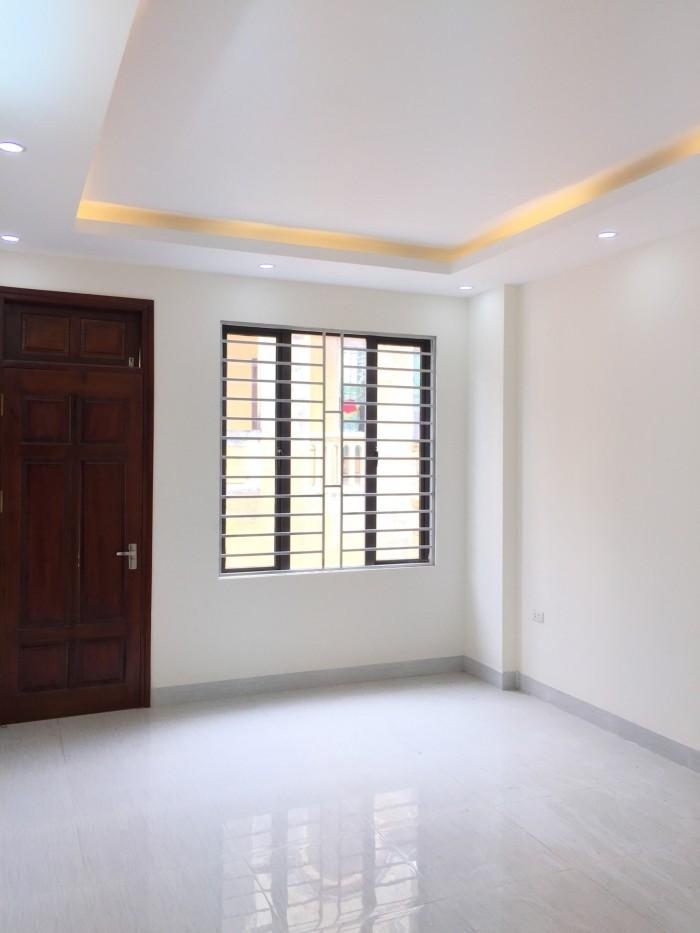 Bán nhà xây mới vị trí cực đẹp,thoáng đãng tại Phú Lãm-Hà Đông