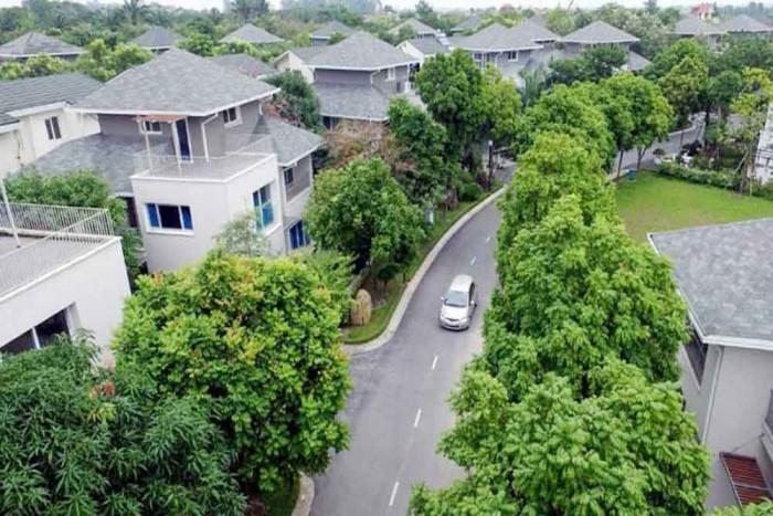 Bán biệt thự vườn 3 tầng ngay trung tâm Thành Phố Huế