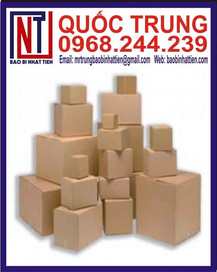 Thùng carton đựng đồ gốm chén sứ1