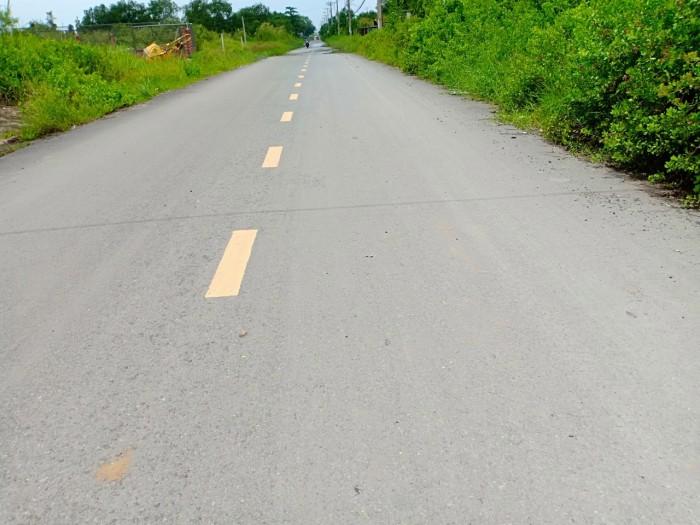 Bán đất mặt tiền đường Nhơn Đức_Phước Lộc