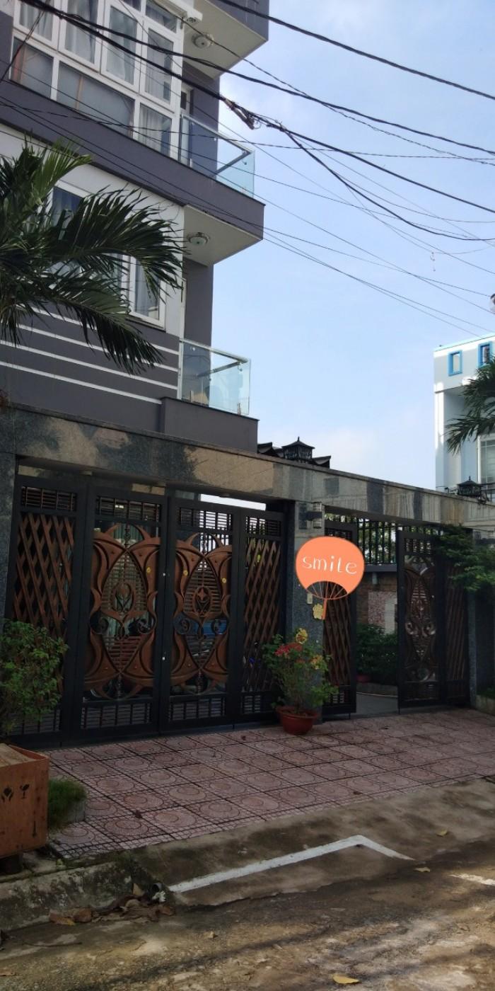 Bán biệt thự  đẹp khu dân cư gia Hòa Pla ,q9  .