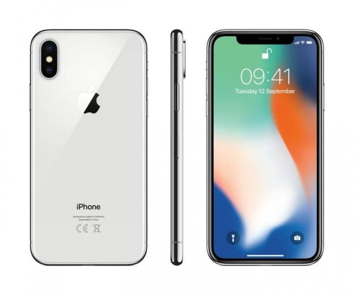 Tablet Plaza Biên Hòa IPHONE X 256GB Trả Góp Lãi Suất 0%1