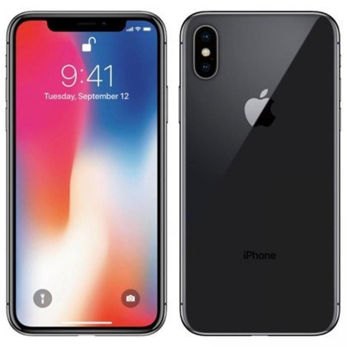 Tablet Plaza Biên Hòa IPHONE X 256GB Trả Góp Lãi Suất 0%0