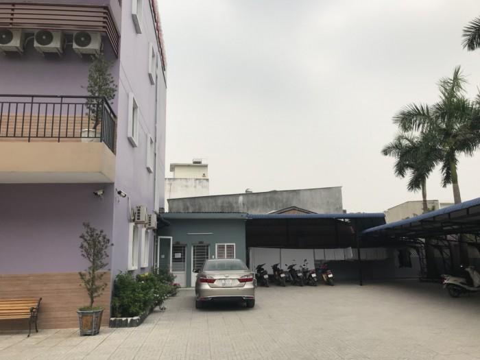 Cần Bán Gấp Khách Sạn đường Dương Đình Hội P.TNPB Quận 9