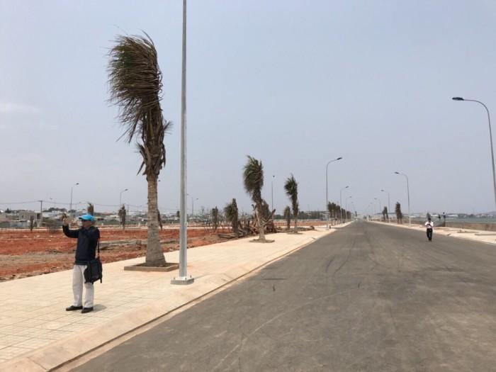 Đất nền khai thác kinh doanh ngay cửa ngõ sân bay Long Thành, Ngay sân bay