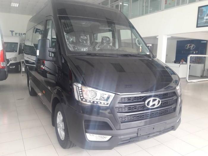 Hyundai Solati sản xuất năm 2018