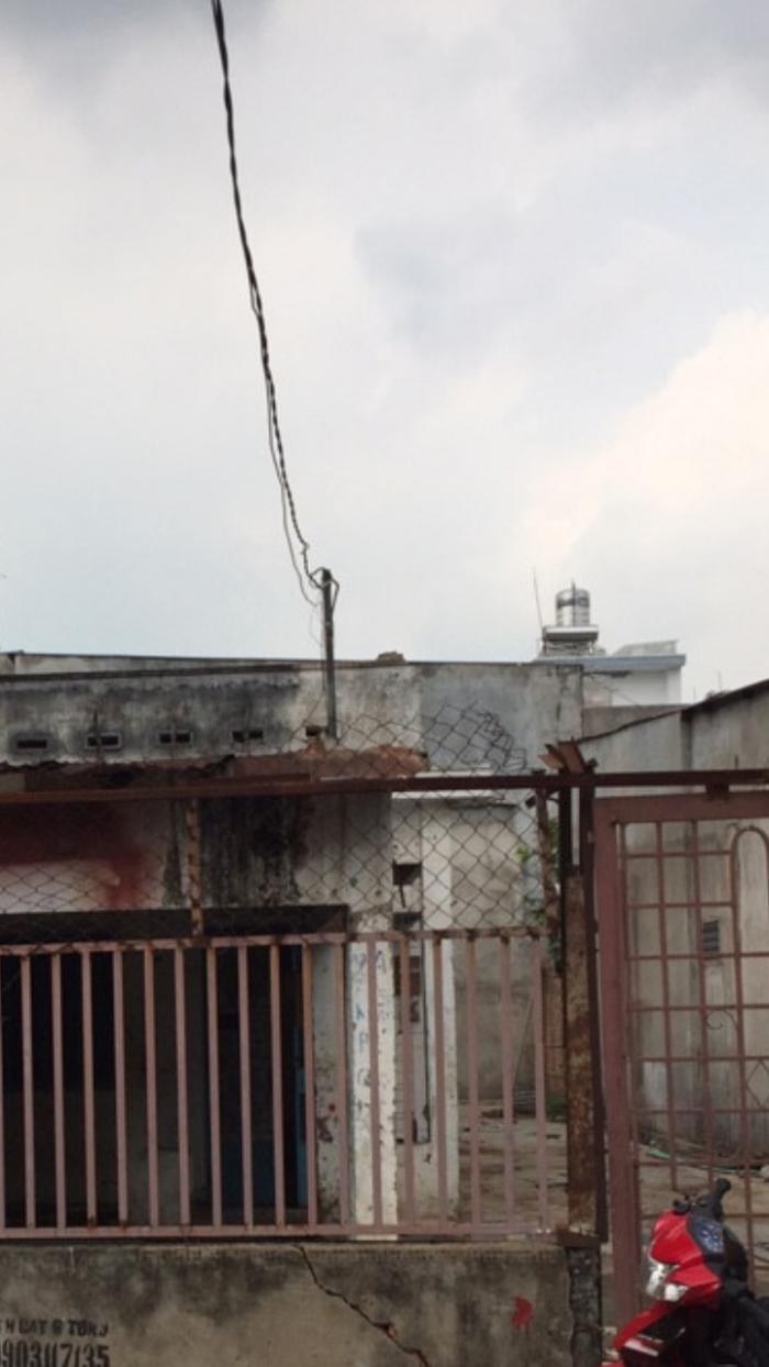 Cần bán đất đường Tam đà phường long Trường quận 9 TP Hồ Chí Minh