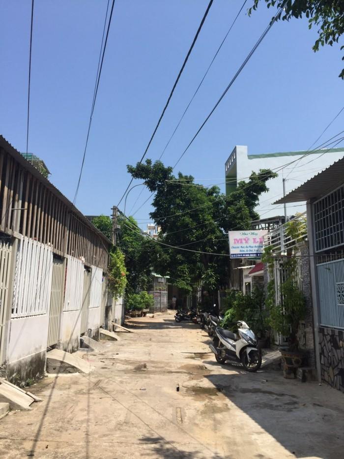 Bán Nhà Hẻm Lê Văn Tú, Ghềnh Ráng, Tp Quy Nhơn, nhà đẹp giá tốt.