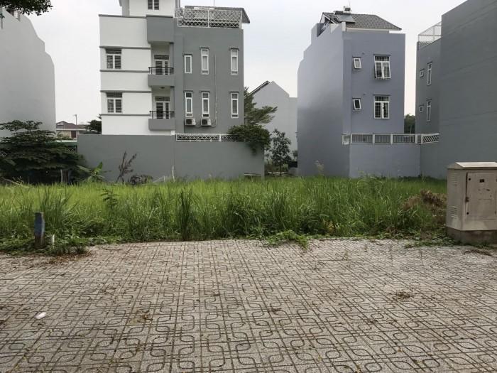 Sang lô đất gần chợ Nam Hòa - Tây Hòa, Sổ hồng riêng DT: 100m2