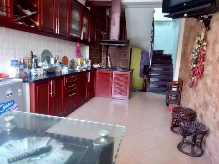 Bán nhà mặt phố Hoàn Kiếm, hiếm, kinh doanh VÍP, giá hợp lý