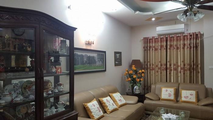 Sở hữu nhà Kinh doanh sầm uất Phố Nguyễn Chính,quận Hoàng Mai,cho thuê tốt,2 thoáng