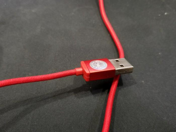Cáp Lightning Pisen - Cho Iphone 5 6 7 8 X - Chính Hãng2