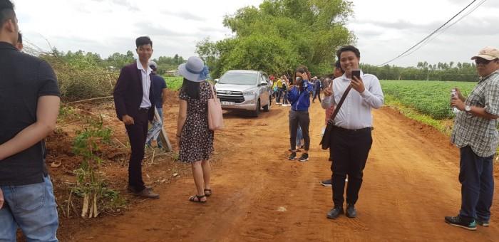 Cơ hội vàng! Để sở hữu đất Long Thành, Đồng Nai chỉ 323tr, thổ cư 100%