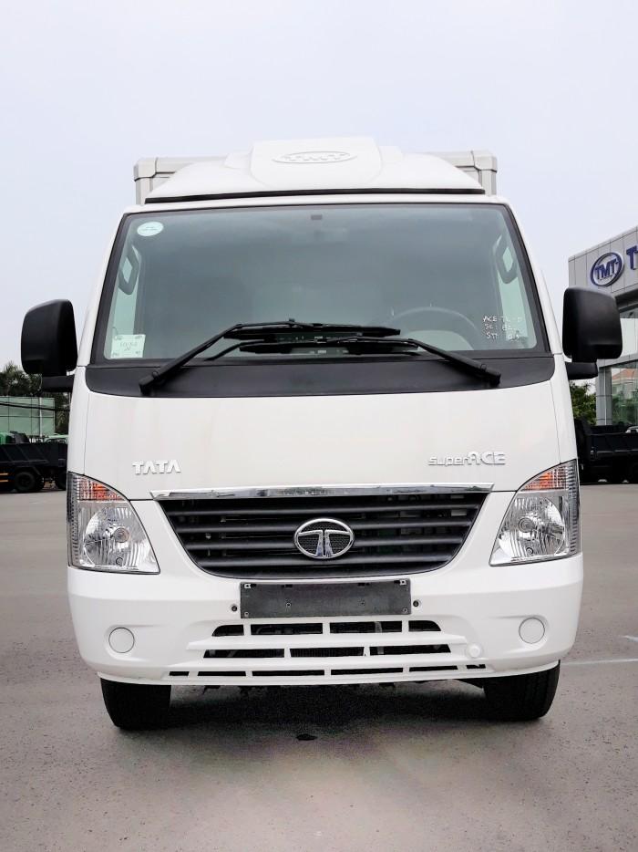 xe tải TaTa 1t2 nhập khẩu, chỉ còn 1 chiếc, giá rẻ
