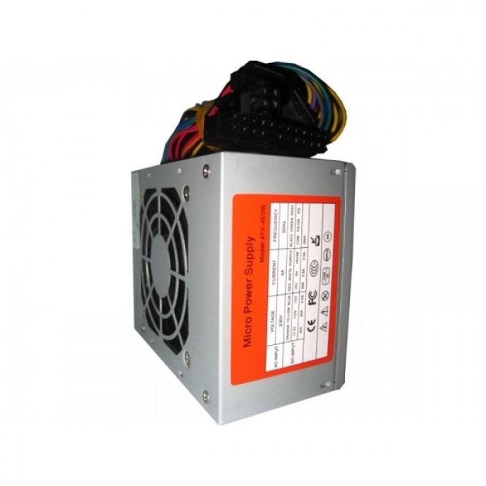 Nguồn Mini BM/ATX Micro 450Wchính hãng3