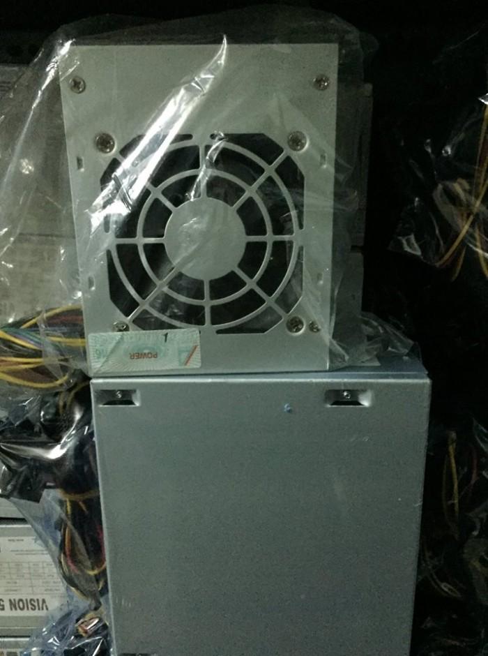 Nguồn Mini BM/ATX Micro 450Wchính hãng1