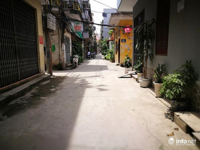 Bán đất làng Cam, Cổ Bi, Gia Lâm. diện tích 96,3m