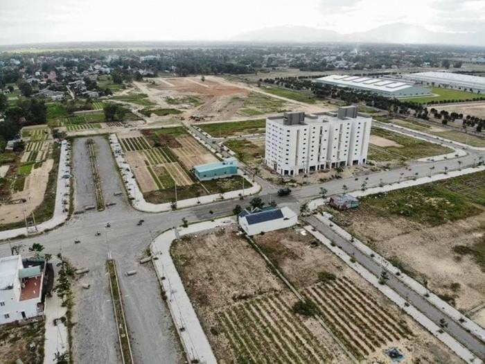 Đất đang sốt và còn sốt hơn với lô đất giá rẽ nhất ngay phía Nam Đà Nẵng.