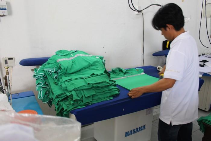 May áo thun đồng phục đẹp tại TP. Hồ Chí Minh