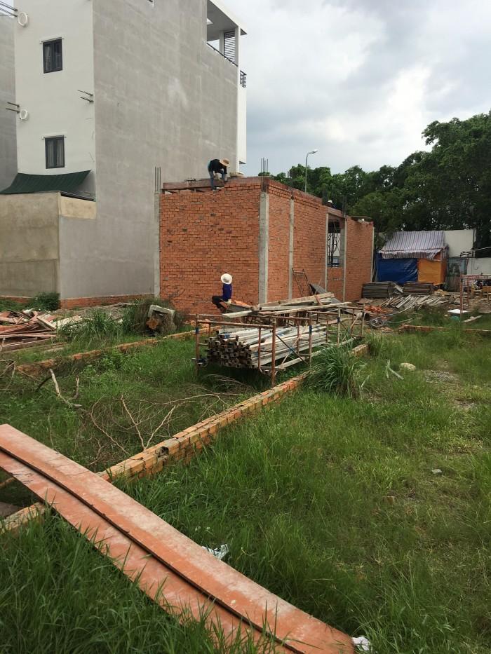 Đất thổ cư 68m2, sổ hồng riêng, giá hot 66tr/m2, Tây Thạnh, Tân Phú.