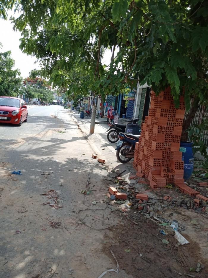 Cần bán lô đất ngay mặt tiền NA11 khu dân cư Mỹ Phước 2 Bến Cát BD