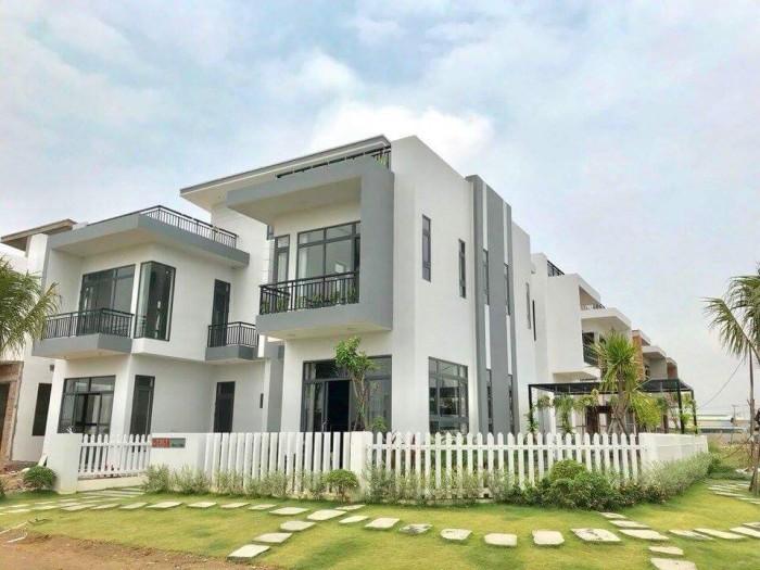 Cần bán căn biệt thự Bella Villa Tỉnh Lộ 10, 200m2
