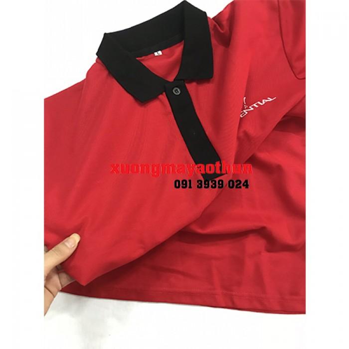 áo thun tay dài nam nữ, trùm may áo thun tay dài giá rẻ tại tphcm18