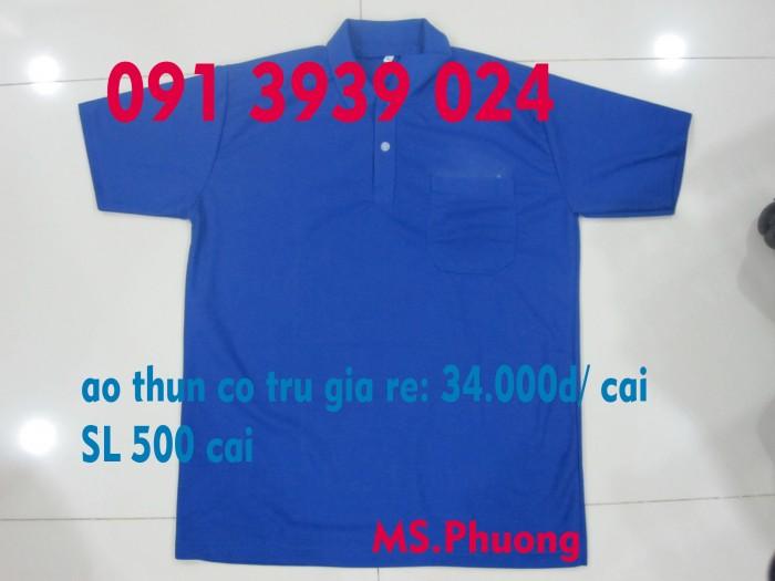 áo thun tay dài nam nữ, trùm may áo thun tay dài giá rẻ tại tphcm7