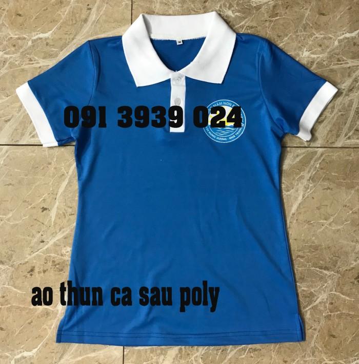 áo thun tay dài nam nữ, trùm may áo thun tay dài giá rẻ tại tphcm5
